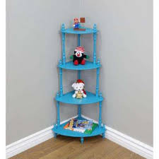 blue shelves u0026 shelf brackets storage u0026 organization the