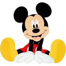 disney mickey mouse shaped wall art walmart com