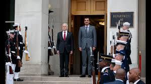 curriculum vitae template journalist kim walls death in paradise trump hosting emir of qatar despite saying it funds terror