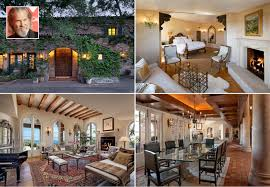 you can buy jeff bridges u0027 home for 29 5m abc news