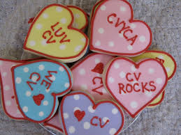 Valentine S Day Locker Decorations by 18 Best Cheer Cookies Images On Pinterest Cheerleading Cookie