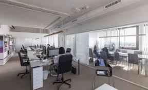 bureau d ude environnement montpellier brengues le pavec architectes architecture contemporaine