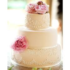 classic wedding cakes weddingchannel galleries classic wedding cake with scroll d