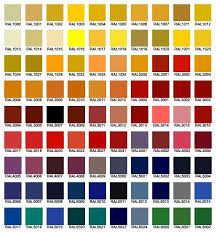 ral clic colour chart ral k7 best 25 ral color chart ideas on