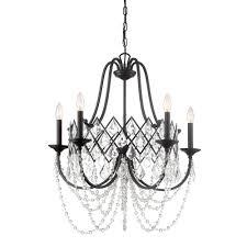 5 light bronze chandelier designers fountain ravina 5 light vintage bronze chandelier with