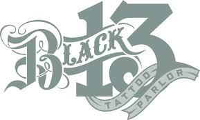 black 13 tattoo parlor nashville tn