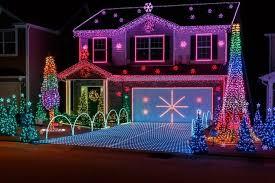 benson nc christmas lights 10 amazingly decorated christmas houses in north carolina