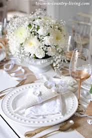 What Is Table Wine What Is Table Setting Part 43 Winter White Table Setting Home