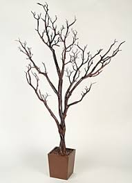 manzanita tree branches check out the deal on 4 foot artificial manzanita tree in