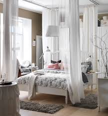 Wohnideen Schlafzimmer Bett Wohnideen U2013 Schlafzimmer In Creme Einrichten U2013 Ikea U2013 Ragopige Info