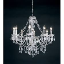 New Orleans Chandeliers Creative Ceiling Chandelier Lights On Home Interior Design Concept