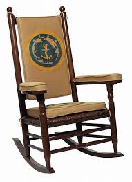 Rocker Cushions Carolina Rocking Chair John F Kennedy Presidential Library U0026 Museum