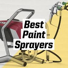 what is the best paint to buy for kitchen cabinets 8 best paint sprayers to buy in 2021 top paint spray