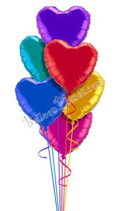 balloon delivery rochester ny pittsford new york balloon delivery balloon decor by