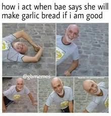 Garlic Bread Meme - memes and garlic bread album on imgur