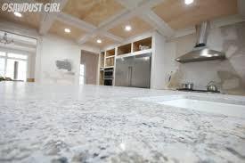 Granite Countertops And Cabinet Combinations Andino White Granite Countertops Kitchen Pinterest White