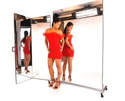Mirror Film For Walls The Glassless Advantage Why Glassless Mirrors Are Safer Lighter