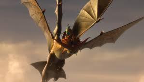 cloudjumper dragonpedia how to train your dragon