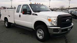 2005 Ford F250 Utility Truck - 2011 ford f350 utility body truck for sale 800 655 3764 f700632a