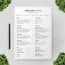 colorful resume templates resume cv templates colorful polite resume template