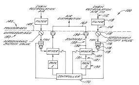 air conditioning system schematic diagram circuit and schematics