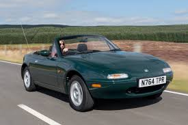 mazda mx5 mazda mx 5 mk1 classic car review honest john