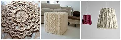 crochet patterns for home decor excellent home design beautiful to