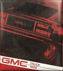 1992 gmc sierra yukon suburban wiring diagram manual 1500 2500 3500