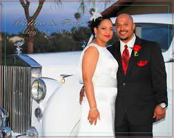 wedding albums and more malika and rob dominion center church and bonita golf course
