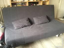 canapé beddinge achetez canapé lit occasion annonce vente à 75 wb153122849