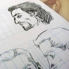 bundle idraw comics idraw manga sketchbooks