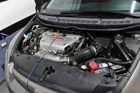 1989 Civic Si 8th Generation Honda Civic Si Intake Development Part 2 Dyno