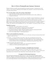 exle of resume summary resume summary template professional summary on resume summary