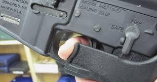 gunman had a u0027bump stock u0027 device that could speed fire