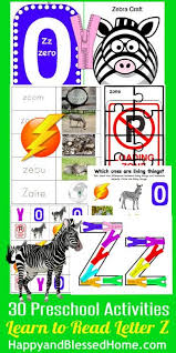 109 best homeschool letter zz images on pinterest preschool
