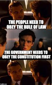 Contract Law Meme - government vs the people imgflip