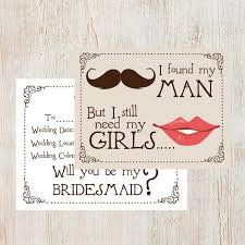 asking to be a bridesmaid ideas ways to ask bridesmaids ways to ask someone to be a