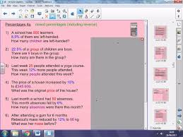 gcse maths revision resources notes u0026 questions tes