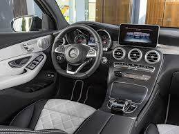 mercedes benz silver lightning interior mercedes benz glc coupe 2017 pictures information u0026 specs