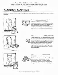 tithing coloring page mormon cartoonist october 2013