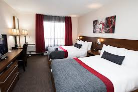chambre 2 lits chambre classique 2 lits 2 photo de hotel v gatineau tripadvisor