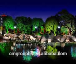 projection lights garden lighting rgb led reflectors color changing outdoor led tree