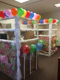 decorating coworkers desk for birthday office birthday decorations office birthday decorations e