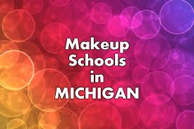 makeup school in michigan best makeup school in michigan for you wink and a smile