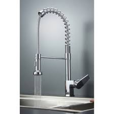kitchen grohe bathroom faucets chrome pull down kitchen faucet