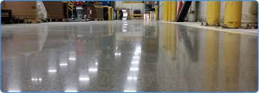 Industrial Concrete Floor Coatings Concrete Polishing Michigan 586 907 2227