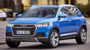 Audi Q5 6 Cylinder - 2016 audi q5 tdi youtube