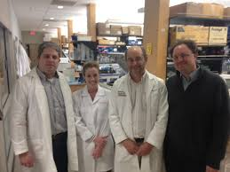 Barnes Jewish Hospital Jobs Paradigm Shift U0027 In Cancer Research Emerging At Washington U St