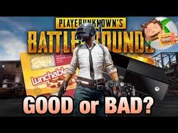 pubg is a bad game pubg on xbox one good or bad game crashing chicken dinners
