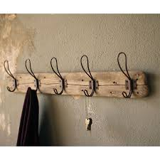 wall mounted coat racks easy home concepts